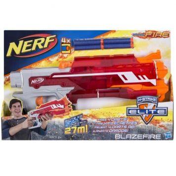 Nerf Mega Sonic Fire Blaster