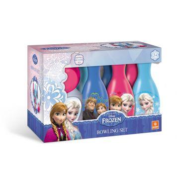 Kegelspel Disney Frozen