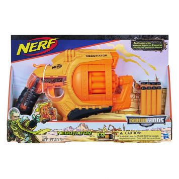 Nerf Doomlands Negotiator