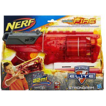 Nerf N-Strike Sonic Fire Strongarm