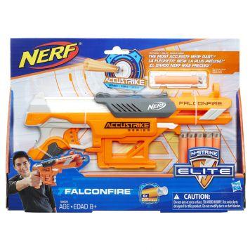 Nerf N-Strike Accustrike Falconfire
