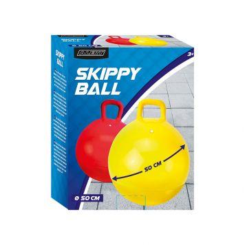Skippy Bal 50 Cm 2 Assorti Alert