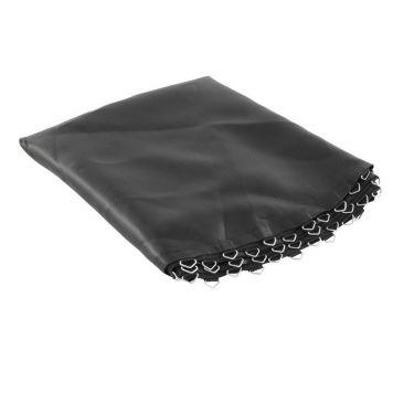 Mat Voor Trampoline 244 Cm Zwart Alert