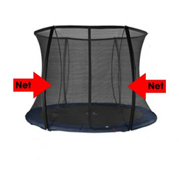 Net Voor Trampoline 305 Cm Alert