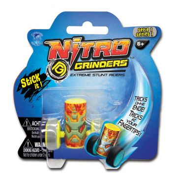 Nitro Grinders Single Pack Assorti