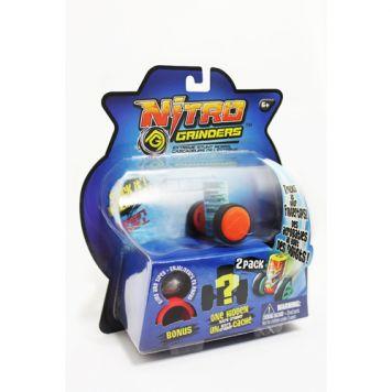 Nitro Grinders Bonus Pack Assorti