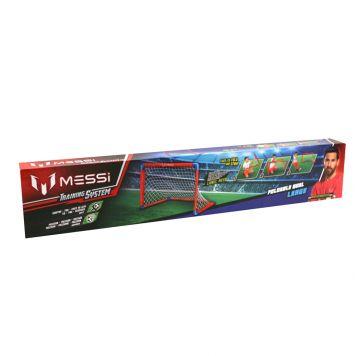 Messi Doel 90x61x59 Opvouwbaar