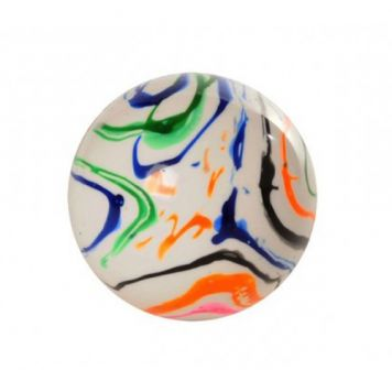 Hockeybal 68mm Multi Kleuren