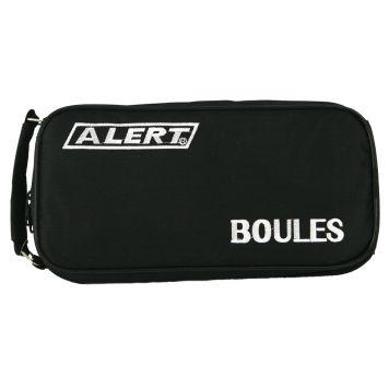 Jeu De Boules Metaal 8 Ballen Alert