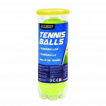 Tennisballen In Koker 3 Stuks Alert