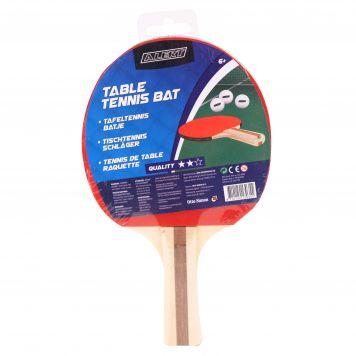 Tafeltennis Bat 2 Sterren Alert