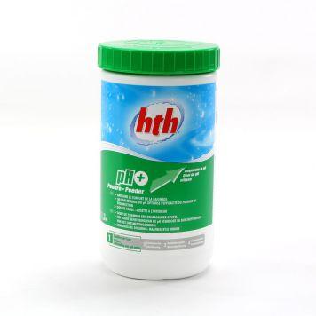 pH Plus Voor Zwembad 1,2kg
