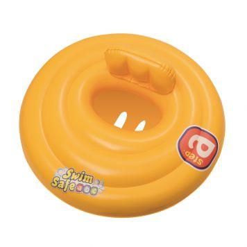 Zwemring Babysitter Rond 69 Cm Step A