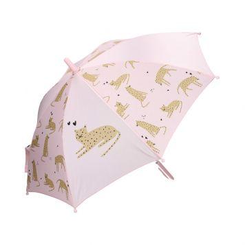 Paraplu Kidzroom Panter