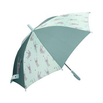 Paraplu Kidzroom Mintgroen