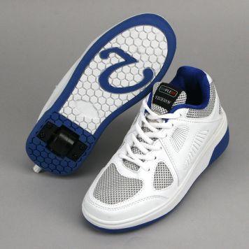 Schoenen Sneaker Wit Maat 38