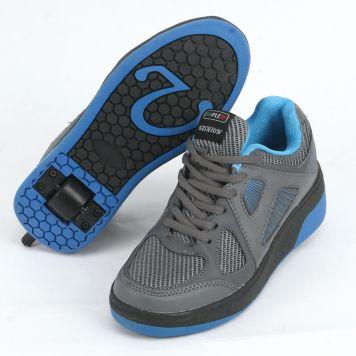 Schoenen Sneaker Grijs Maat 38