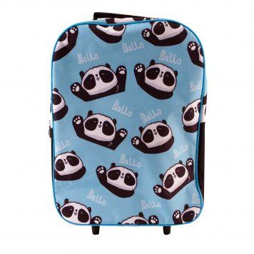 Trolley Panda