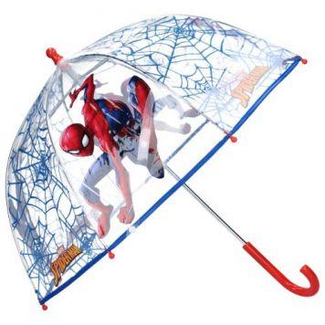 Spiderman Paraplu 70 Cm