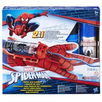 Spider-Man Super Web Slinger