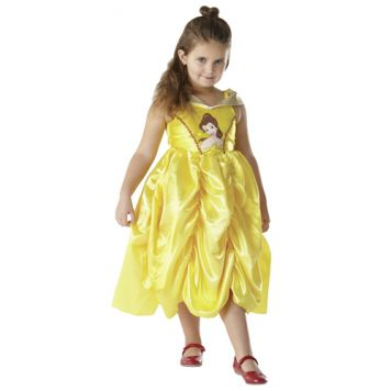 Verkleedset Disney Princess Belle 3-4 Jaar