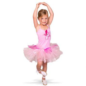 Kleding Ballerina Maat M
