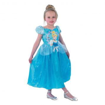 Kleding Princess Cinderella