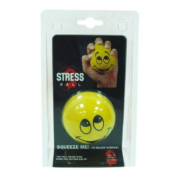 Stressbal Smile