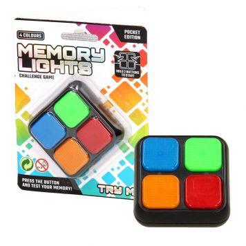 Memory Licht Zak Editie Met L+G