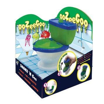 Slime Toilet Maak Je Slime Zelf