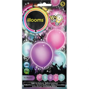 Illooms Girlie 5 Pack