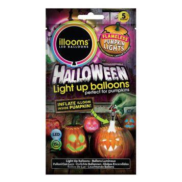 Illooms Pumpkin Lights