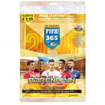 Adrenalyn FIFA365 2019-2020 - Starter