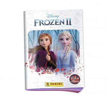 Disney Frozen Collector's Album