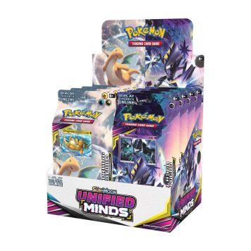 Pokémon Sun & Moon U Minds Themadeck