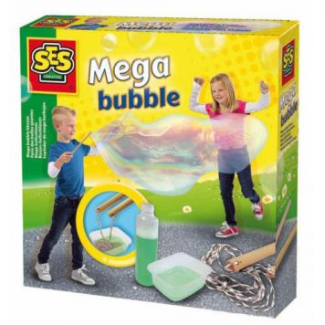 Bellenblaas SES Mega Bubble