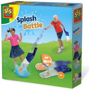 Ses Splash Battle - Waterballon Slinger