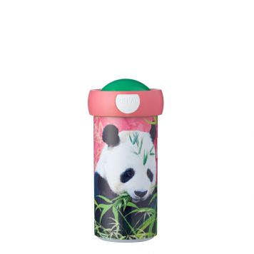 Mepal Schoolbeker Animal Planet Panda 300 ml