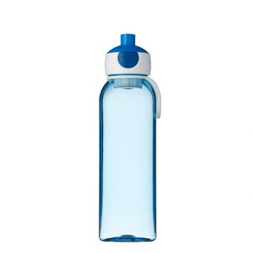 Mepal Waterfles Blauw 500ml