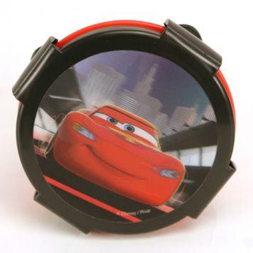Bewaardoos Cars Klein Met Clips 10CM