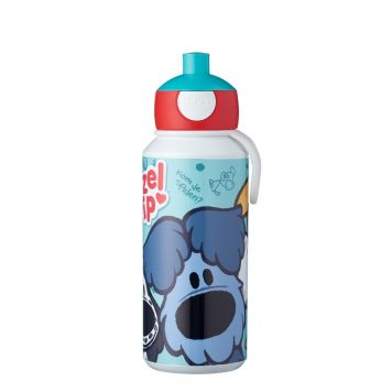 Mepal Drinkfles Pop-Up Woezel & Pip 400 ml