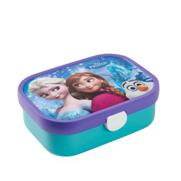Mepal Frozen Sisters Forever Lunchbox
