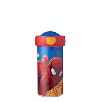 Mepal Ultimate Spiderman Schoolbeker 300 ml