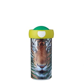 Mepal Schoolbeker Animal Planet Tijger 300 ml