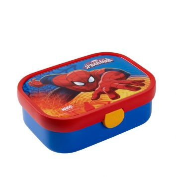 Mepal Ultimate Spiderman Lunchbox