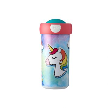 Mepal Schoolbeker Unicorn 300 ml