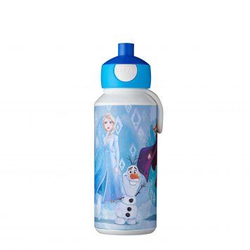 Drinkfles Pop-Up Frozen 2 400 ml