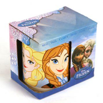 Mok Frozen In Geschenkverpakking