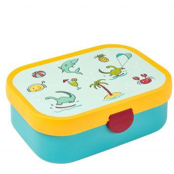 Lunchbox Doodle