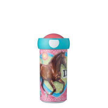 Mepal Schoolbeker Mijn Paard 300 ml